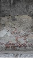 wall plaster damaged 0001